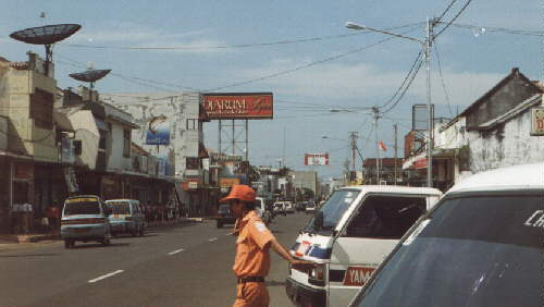 Kota Cirebon